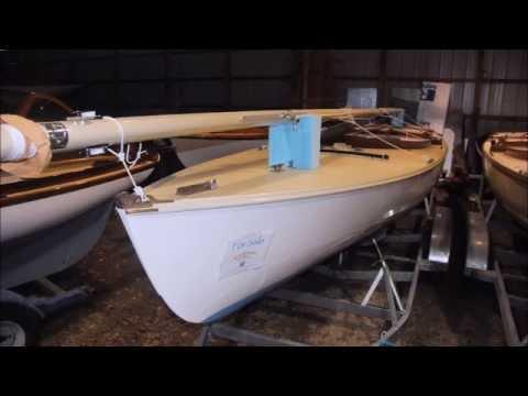 Heritage Boatworks 016 - Amy Ballentine of Ballentine's Boat Shop