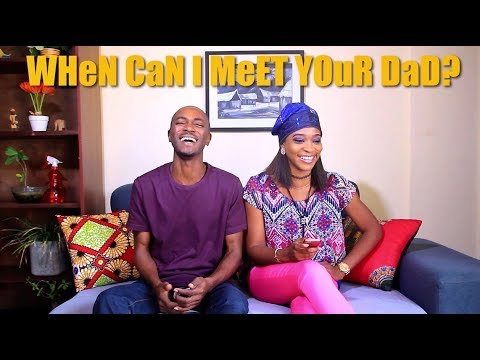 (Part 1) 15 Questions To Ask In A Serious Relationship. Get To Know Us.