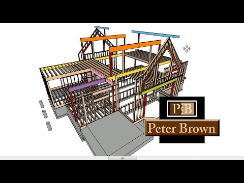 Cannazzaro Structural Engineering Layout