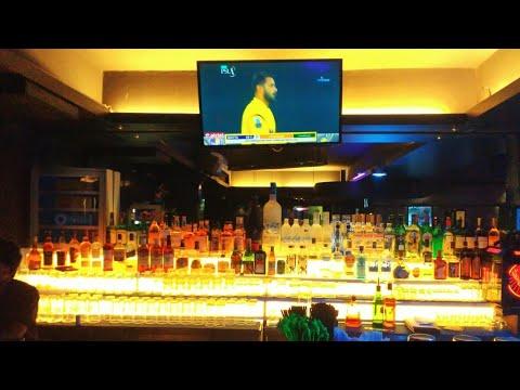Illusions - The Madras Pub