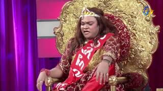 Shakalaka Shankar Performance - Jabardasth - Episode No 44 - ETV Telugu