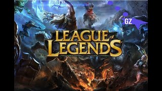 League of Legends - Gameplay (2020) PC HD