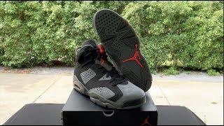 separation shoes 93192 1013f stockx+air+jordan+6 Videos - 9tube.tv