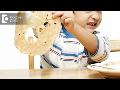 What causes loss of appetite in children? - Dr. Varsha Saxena