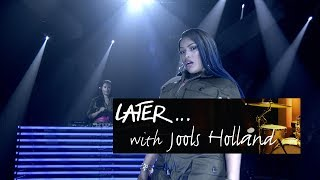Download Stefflon Don - 16 Shots - Later… with Jools Holland - BBC Two