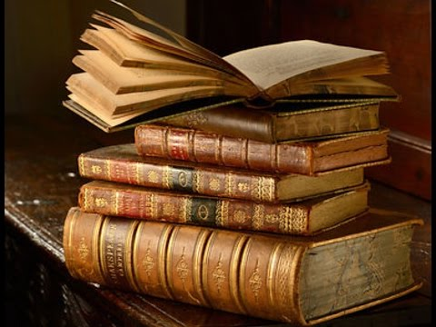 Vintage Book Collection - 226 year old book - Less than $1 per book