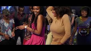 H_ART THE BAND - MASHEESHA ft. BENSOUL (Official Video)