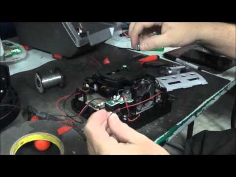 Building A Custom Nintendo Gamecube