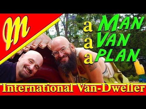 How to: Live in a Van and Take a Six Month Vacation Every Year. Explained! Video