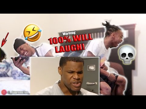 The FUNNIEST Try Not To Laugh EVER! | 100% IMPOSSIBLE *Funniest Video Ever*