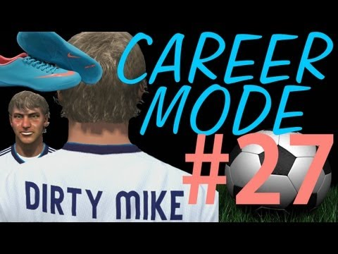 FIFA 13 Career Mode   My Player #27   New Season Begins / More Transfer Offers