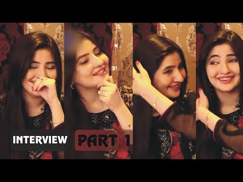 Gull Panra talk about future husband accept proposal | interview Part 1