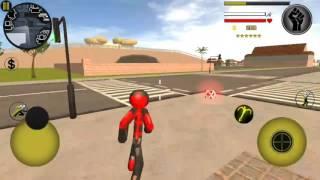 SpiderStick