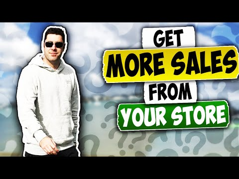 How To Make $500 A Day Online From Your Shopify Store (Beginner Friendly)