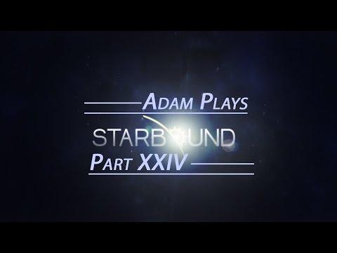 Starbound - Part 24 - Rubium