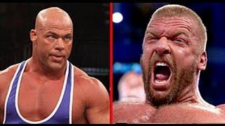 10 WWE FEUDS Coming Soon in 2017 or 2018 (Rumored)