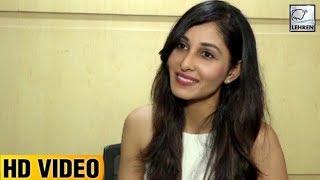 Pooja Chopra Talks About Aiyaary | Sidharth Malhotra, Manoj Bajpayee | Lehren Events