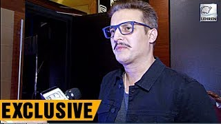 Jimmy Shergill Talks About Ranchi Diaries | Exclusive Interview | LehrenTV