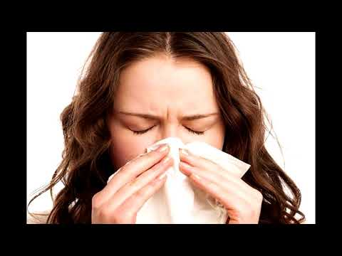 GET RID OF STUFFY NOSE SUBLIMINAL EXTREMELY POWERFUL AND VERY FAST RESULTS
