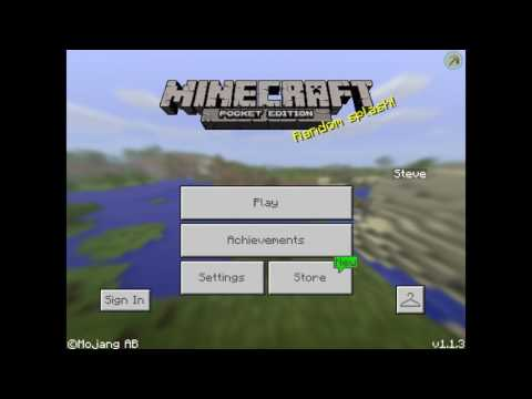 How to Get Mods for Minecraft pe