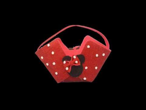 Homemade Idea How to Make Unique Gift Basket | Box Tutorial 🎁🎁🎁