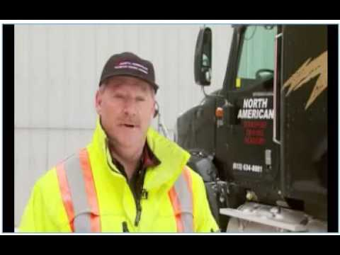 Truck Driver Shortage in Canada