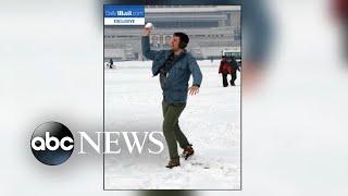 US student