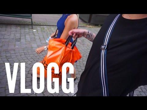 Shopping i Malmö | VLOGG