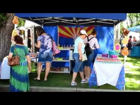 TIPS ON HOW TO HAVE A SUCCESSFUL CRAFT SHOW BOOTH
