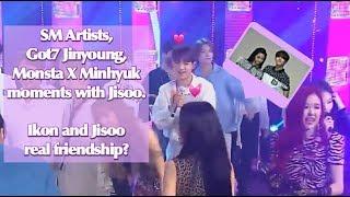 Jisoo Lifestyle (BlackPink) Boyfriend,Net Worth,House,Car,Family