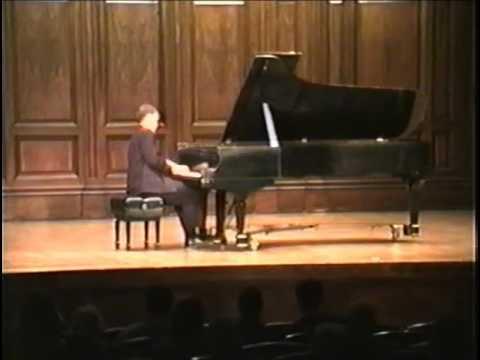 Barcarolle Op. 60, Frédéric Chopin