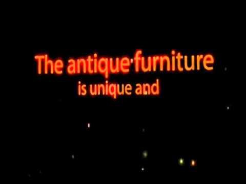 NYC vintage furniture store has Vintage & Upholstered Chairs - TheOldVillageHall.com
