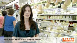Download Join The Shiksa in the Kitchen on a tour of Zabar's Video