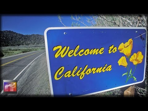 Vote To Break Up California Is Happening! Here's What The New States Would Look Like
