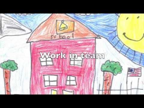 Our Ideal School - The Future Teachers