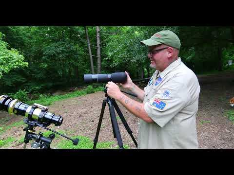 Meade Wilderness 65mm Spotting Scope CBSAP Promo