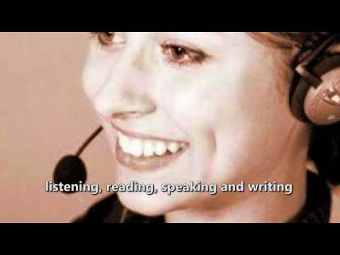 SEELS: English Proficiency and American Accent Training Program