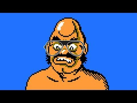 Xxx Mp4 30 Year Old Boomer Tries To Beat 32 Year Old Videogame Punch Out 3gp Sex