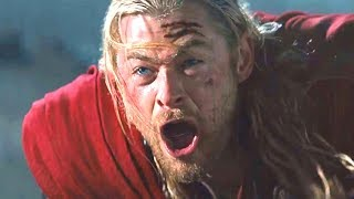 Download Here's How Thor Could Defeat Thanos Video