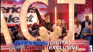 What To Expect At AGT Auditions - America