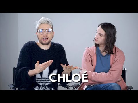 How to pronounce CHLOÉ the right way
