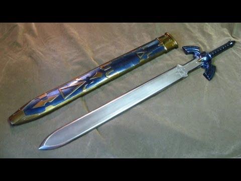 WTG I: Where to get a Master Sword