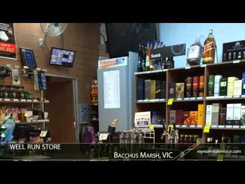 Established Liquor Store Business for Sale - Bacchus Marsh, VIC