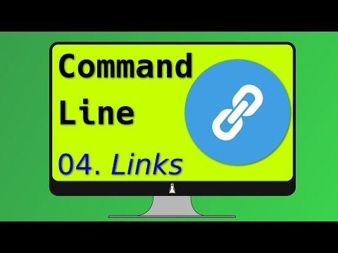 04. HARD vs SYMBOLIC Links in Linux (Tutorial)