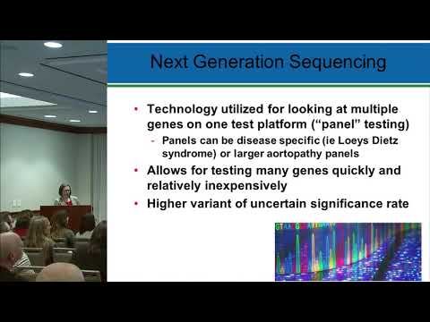 Genetic Testing and Interpreting the Results