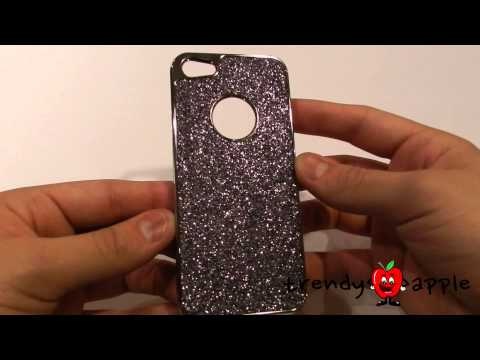 iPhone 5 Thin Glitter Case Review