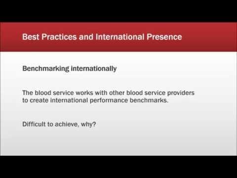Acct 341 - NZ Blood Service