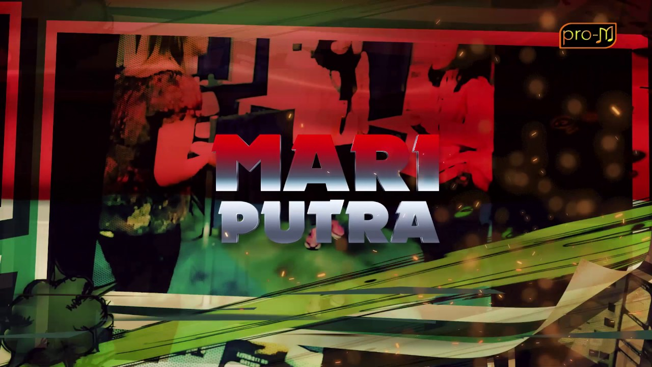 Download Zigaz - Merah Putih Hatiku MP3 Gratis