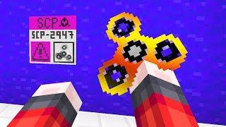 Download NON GIRARE QUESTO FIDGET SPINNER - SCP 2947 - A CACCIA DI SCP - Minecraft ITA Video