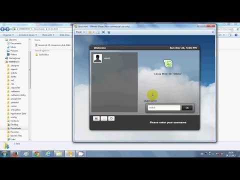 How to Install Linux Mint on VMware Virtual Machine